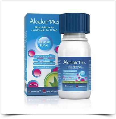 ALOCLAIR® Plus Solução Bucal