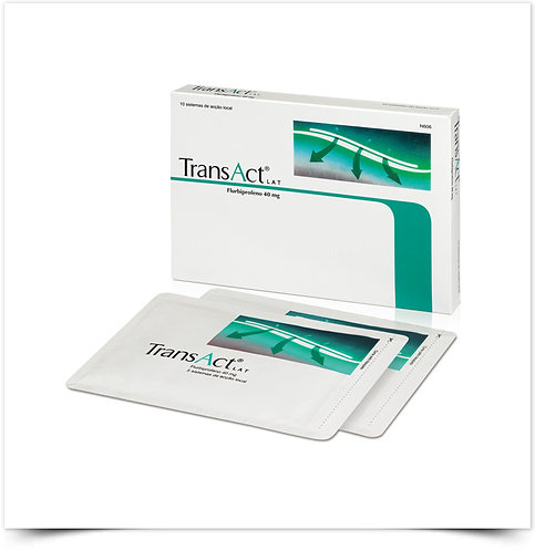 Transact® Lat