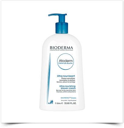 Bioderma Atoderm Creme de Duche Edição Especial 1L