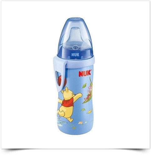 Nuk First Choice Winnie the Pooh Active Cup +12M