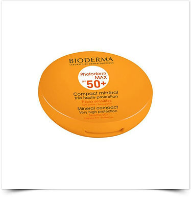 Bioderma Photoderm Max Compact SPF 50+ Claire | 10g