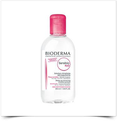Bioderma Sensibio H2O Água Micelar 250ml