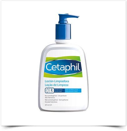 Cetaphil Loção de Limpeza 473g