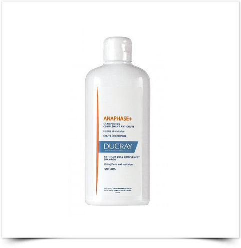 Ducray Anaphase+ Champô 400ml