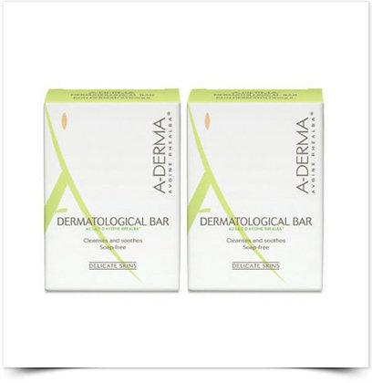 A-Derma Promo Duo Pain Leite Aveia 2 x 100 g