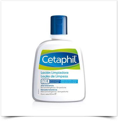 Cetaphil Loção de Limpeza 237g