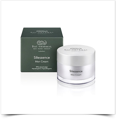 Boí Thermal Silessence Men Creme