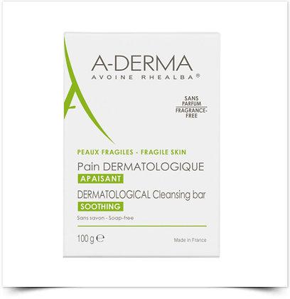A-Derma Pain Leite Aveia | 100g