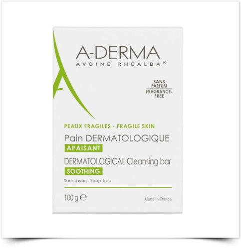 A-Derma Pain Leite Aveia