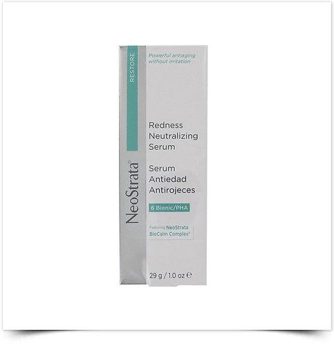 Neostrata Sérum Antienvelhecimento Antivermelhidão