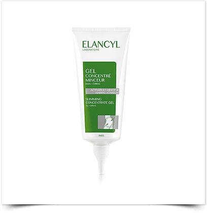 Elancyl Slim Massage Gel Concentrado Adelgaçante Recarga