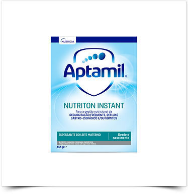 Aptamil Nutriton Instant   135g