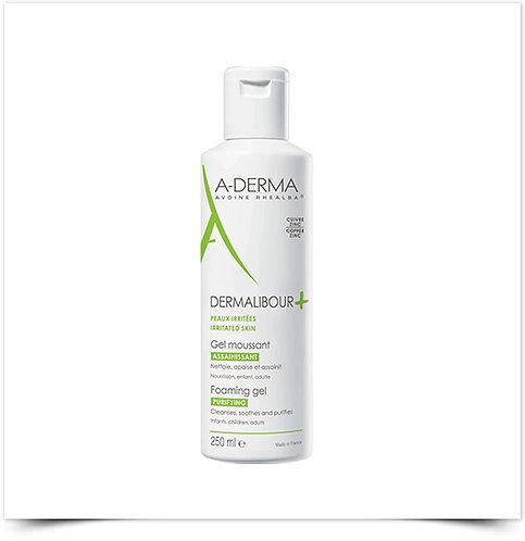 A-Derma Dermalib+ Gel Espuma 250ml