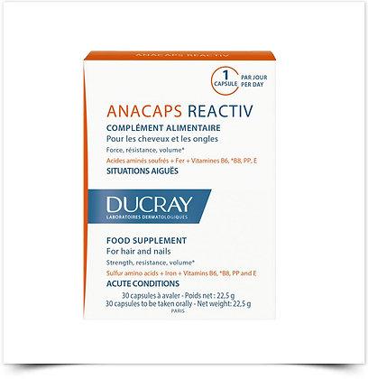 Ducray Anacaps Reactiv Caps