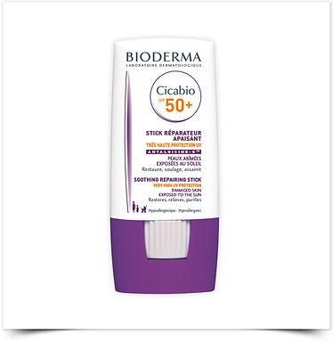 Bioderma Cicabio Stick Reparador SPF50+