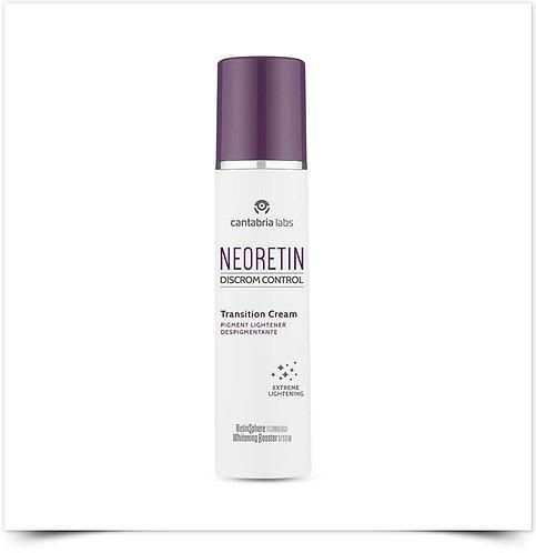 Neoretin Discrom Transition Creme Despigmentante