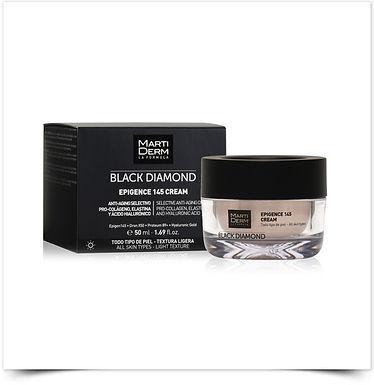 Martiderm Black Diamond Epigence 145 Cream
