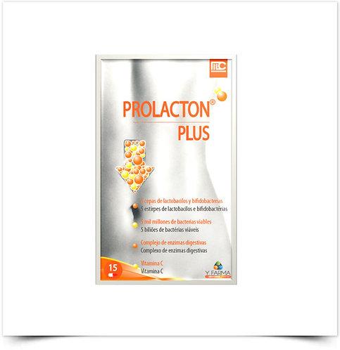 Prolacton Plus