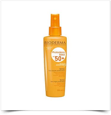 Bioderma Photoderm Max Spray SPF50+ | 200ml