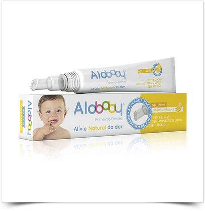 ALOBABY® Primeiros Dentes Gel