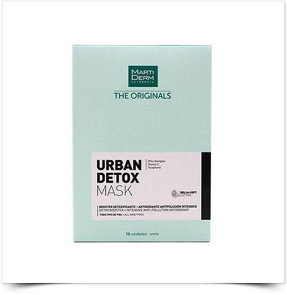 Martiderm The Originals Urban Detox Mask
