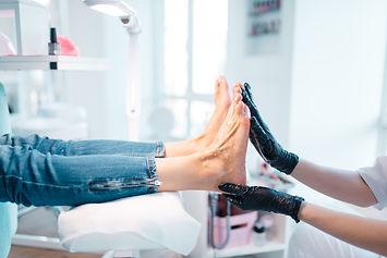 beautician-salon-foot-massage-procedure-