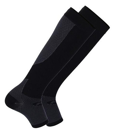 0S1st Performance Foot + Calf Sleeve