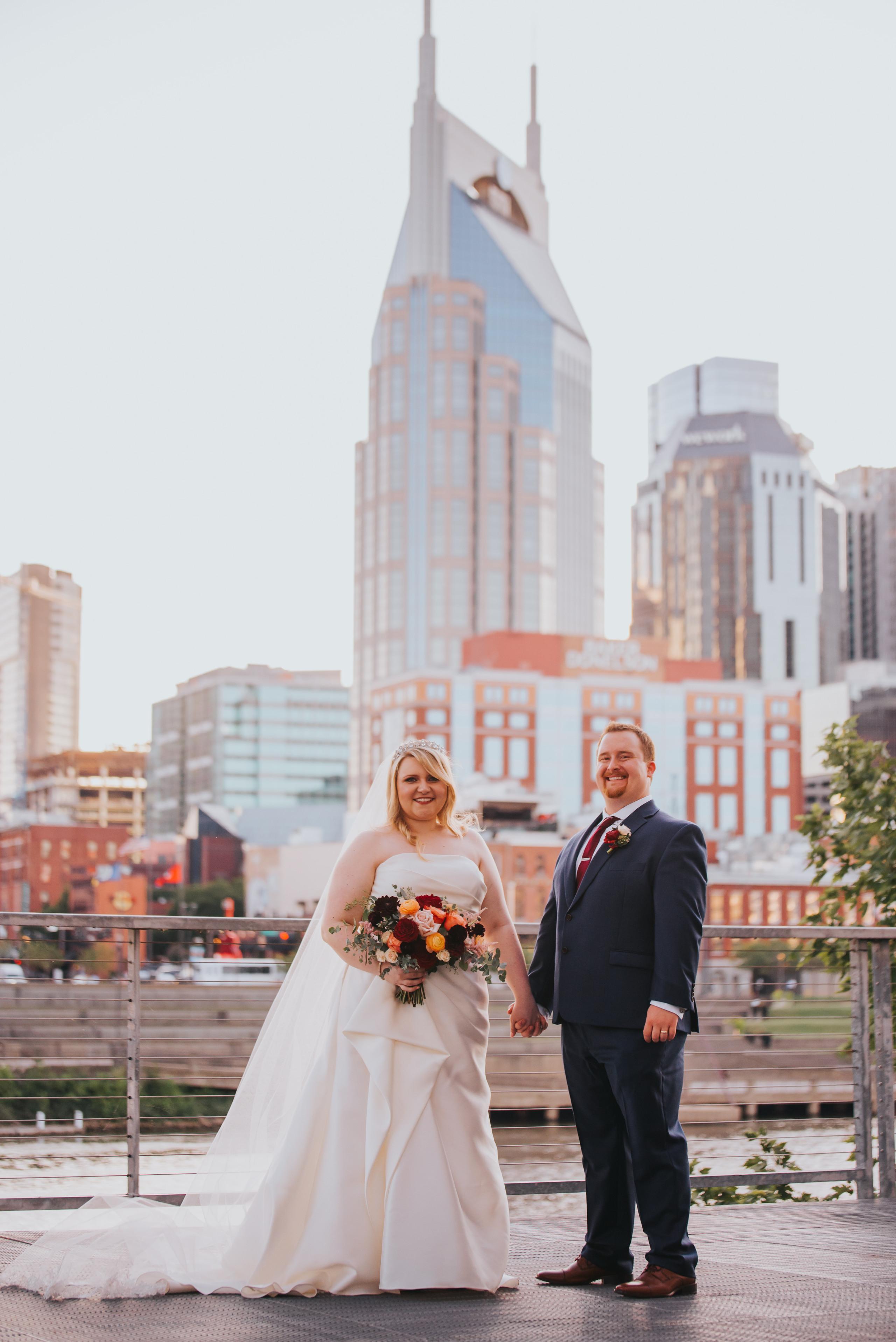 elope in Nashville
