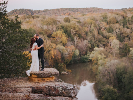 HIKING ADVENTURE ELOPEMENT