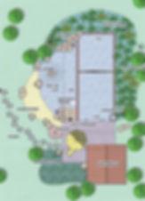 Planung neuer Garten