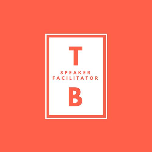 Speaker/Host/ Facilitator