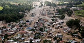 CRISIS CLIMÁTICA. 5 Preguntas  y 10 ideas para ayudar desde casa