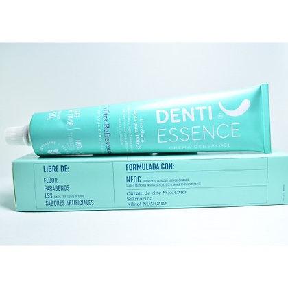 Crema Dental Ultra-refrescante DENTIESSENCE