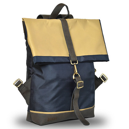 Morral Reflectivo URBX Classic Buenos Aires