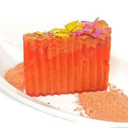 Jabón de arcilla roja PANAVAYÚ