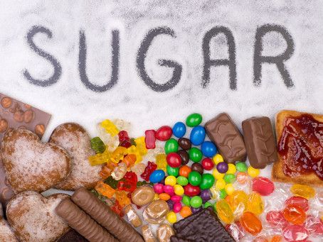 The Sweet Truth of Sugar