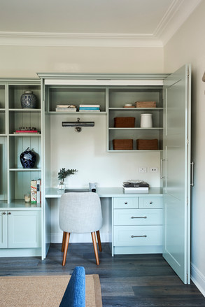 Kate Maguire Interiors Roseville 6