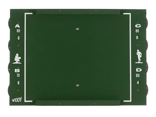 Widdy Original Scoreboard Lite