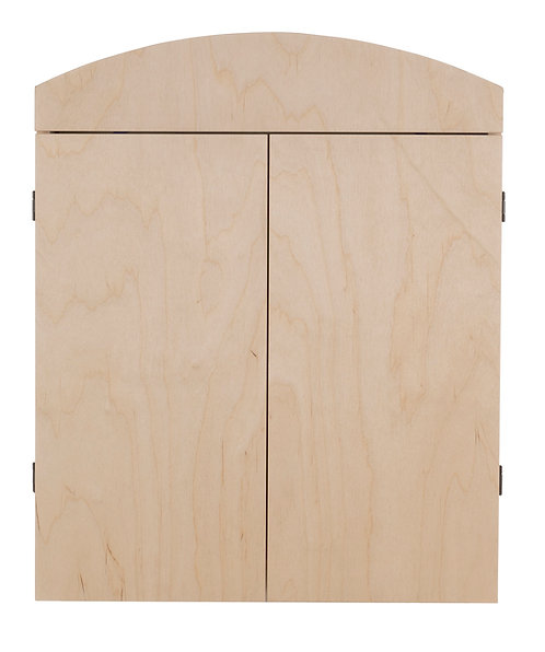 Widdy Dart Board Cabinet