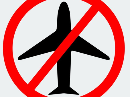 Electrical Grounding Issue Grounds Aircraft
