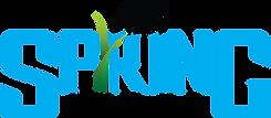 Spring Angus Logo