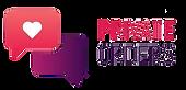 北海道札幌市の女性用風俗/女性専用風俗店Prvate Orders(プライベートオーダーズ)トップページロゴ