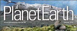 NERC Planet Earth Magazine