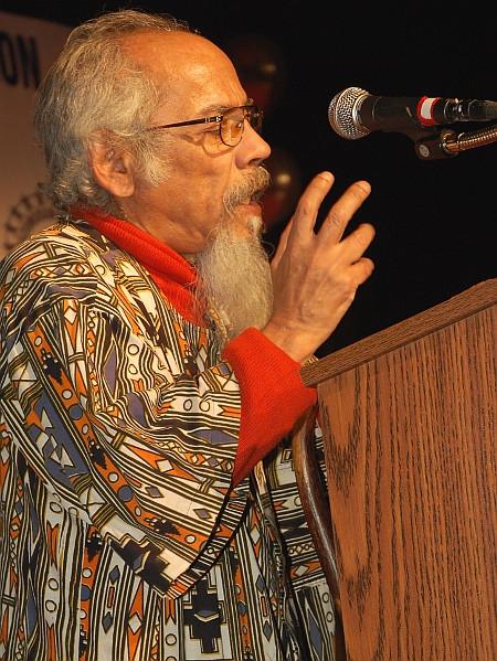 Remembering Louis Reyes Rivera