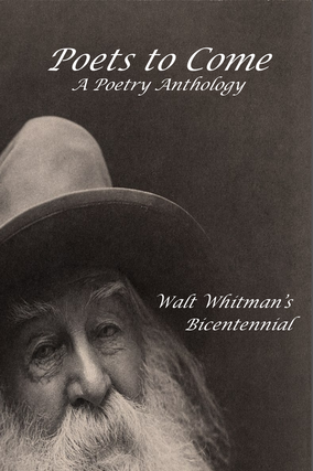 Generations (poem) will be published in Poets to Come Anthology