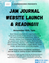 Jam Journal Launch & Reading