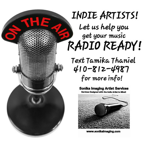 Bmore Radio Ready Packages
