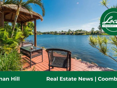 Coombabah Has Strong Buyer Interest