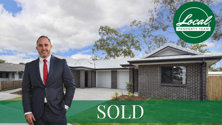 Investor Snaps Up Dual Income Residence