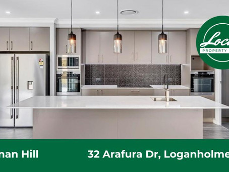 Stunning brand new residence in premier locale